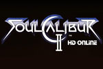 XBL Update met Soul Calibur II HD Online en The Raven